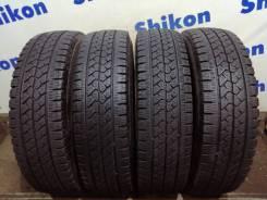 Bridgestone Blizzak VL1. зимние, 2015 год, б/у, износ 10%