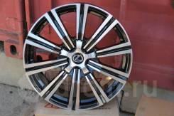 Новые диски R20 5/150 Lexus, Toyota