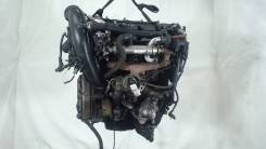 Контрактный двигатель Peugeot 407 2006, 2 л, дизель (RHR)