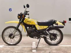 Yamaha DT125. 125куб. см., птс, без пробега. Под заказ