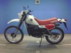Yamaha DT125. исправен, птс, без пробега. Под заказ