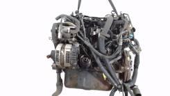 Контрактный двигатель Citroen Berlingo 1997-2002, 2 л, диз, (RHY)