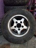 "Продам колеса. x14"" 5x139.70"