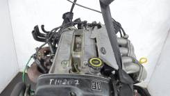 Контрактный двигатель Ford Puma 2001, 1.7 л, бензин (MHB)