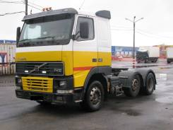 Volvo FH12, 2001