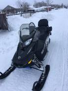 BRP Ski-Doo Expedition Sport, 2012