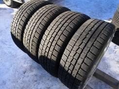 Dunlop Winter Maxx. зимние, без шипов, б/у, износ до 5%