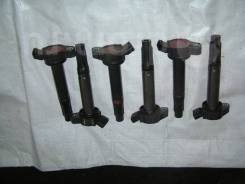 Катушки зажигания (комплект 6шт) 2GR-FE. Лексус / Тойота