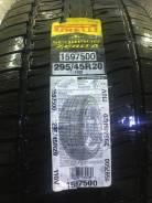 Pirelli Scorpion Zero Asimmetrico, 295/45R20