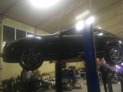 Ремонт АКПП Мерседес-Бенц (Mercedes-Benz)