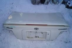 Крышка багажника Toyota Chaser 100 №А0708