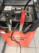 Зарядное и пуско - зарядное устройство