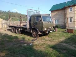 КамАЗ 35320, 1988