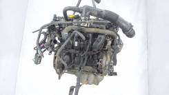 Контрактный двигатель Opel Meriva 2003-2010, 1.4 л, бензин (Z14XEP)