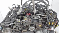 Контрактный двигатель Subaru Legacy (B13) 2003-2009, 3 л, бенз (EZ30D)