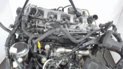 Контрактный двигатель Toyota Corolla Verso 2008, 2.2 л, диз (2Adftv)