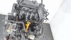 Контрактный двигатель Volkswagen Beetle 1998-2010, 1.6 л, бензин (AYD)
