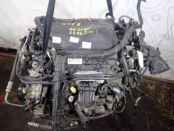 Контрактный двигатель Ford Mondeo IV 2007-2015, 2 л диз (D4204T)