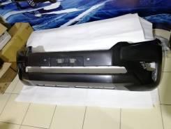 Toyota Land Cruiser Prado 150 бампер 18-20 г