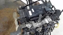 Контрактный двигатель Isuzu Trooper 2003, 3 л диз (4JX1)