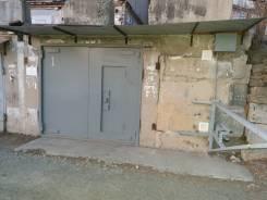 Продам капитальный гараж на Второй речке, ул. Кирова 25б