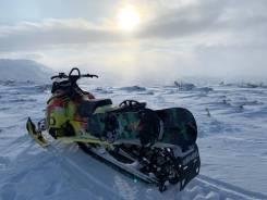 BRP Ski-Doo Summit X T3. исправен, с пробегом