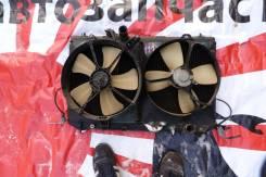 Радиатор охлаждения двигателя Toyota подмеханику