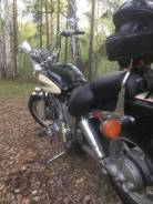 Honda Shadow Spirit, 1998