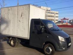 ГАЗ ГАЗель Next. Продаётся грузовик газель некст, 2 800куб. см., 1 500кг., 4x2