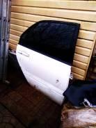 Стекло боковое правое Mitsubishi Lancer Cedia
