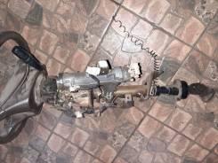 Рулевая колонка Toyota Cresta JZX90