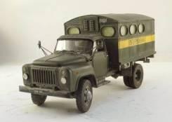 ГАЗ 52-04, 1981