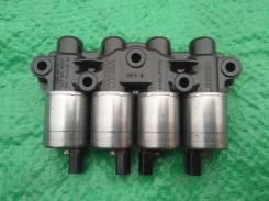 Соленоиды мехатроника DSG 7 0AM325473. Skoda Octavia Audi A5, 8F7, 8T3, 8TA CAEA, CAEB, CALA, CAPA, CCWA, CDHB, CDNB, CDNC