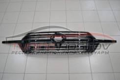 Решетка радиатора Black (антихром) LC200 2016~ рестайлинг