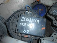 Мотор печки MMC Lancer Cedia CS5W, 4G93