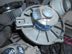 Мотор печки Suzuki Swift HT51S, M13A