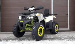 Motoland Wild Track 200Lux, 2021