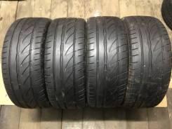 Bridgestone Potenza RE002 Adrenalin. летние, 2014 год, б/у, износ 10%