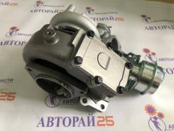 Новая турбина Acura RDX для двигателя K23A1