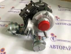 Новая турбина Acura RDX для двигателя K23A1 Отправка по всей России