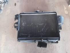 Радиатор Nissan Vanette SE88TN F8 (Артикул 5.4)