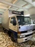 Isuzu Elf. Продам грузовик 1993 года, 2 700куб. см., 2 000кг., 4x2