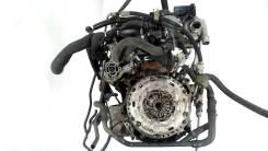 Контрактный двигатель Ford Mondeo 3 2000-2007, 2 л, дизель, (D6BA)