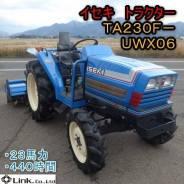 Iseki. Японский мини-трактор TA230, 23 л.с., В рассрочку