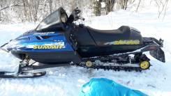 BRP Ski-Doo Summit. исправен, есть псм, с пробегом. Под заказ из Чугуевского района