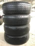Bridgestone Dueler H/T 840. летние, б/у, износ 40%