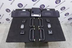 Пластик потолочный черный комплект BMW X5 E53 (MB Garage). BMW X5, E53