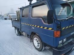 Mazda Titan. Продаю грузовик mazda titan 91, 1 750куб. см., 1 750кг., 4x2