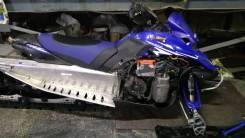 Yamaha FX Nytro, 2009