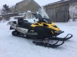 BRP Ski-Doo Skandic WT600Aсе, 2010